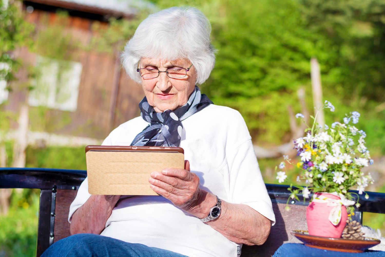 Améliorer le quotidien des seniors