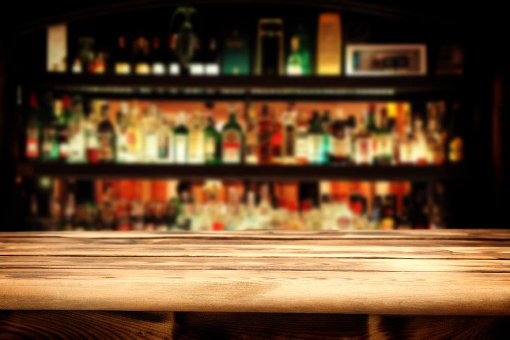 trouver un bar à Paris