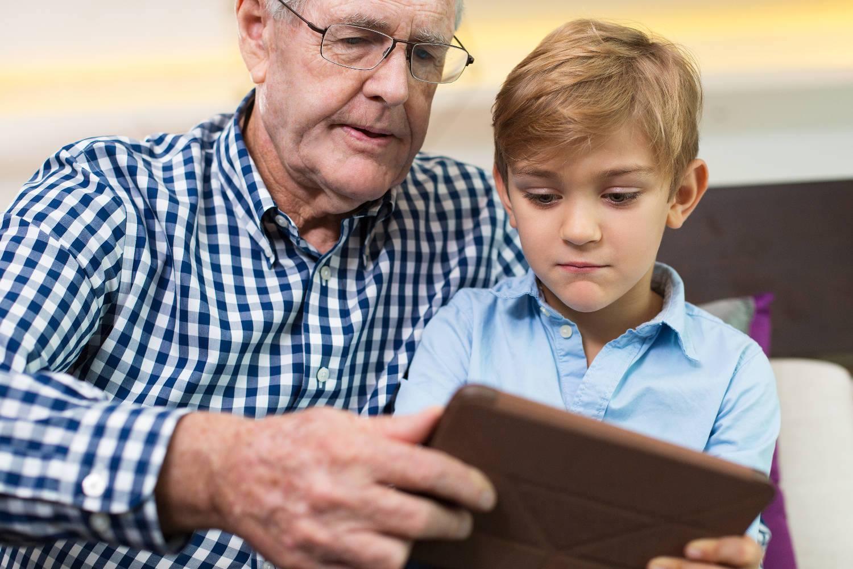 Que penser des tablettes pour enfants ?