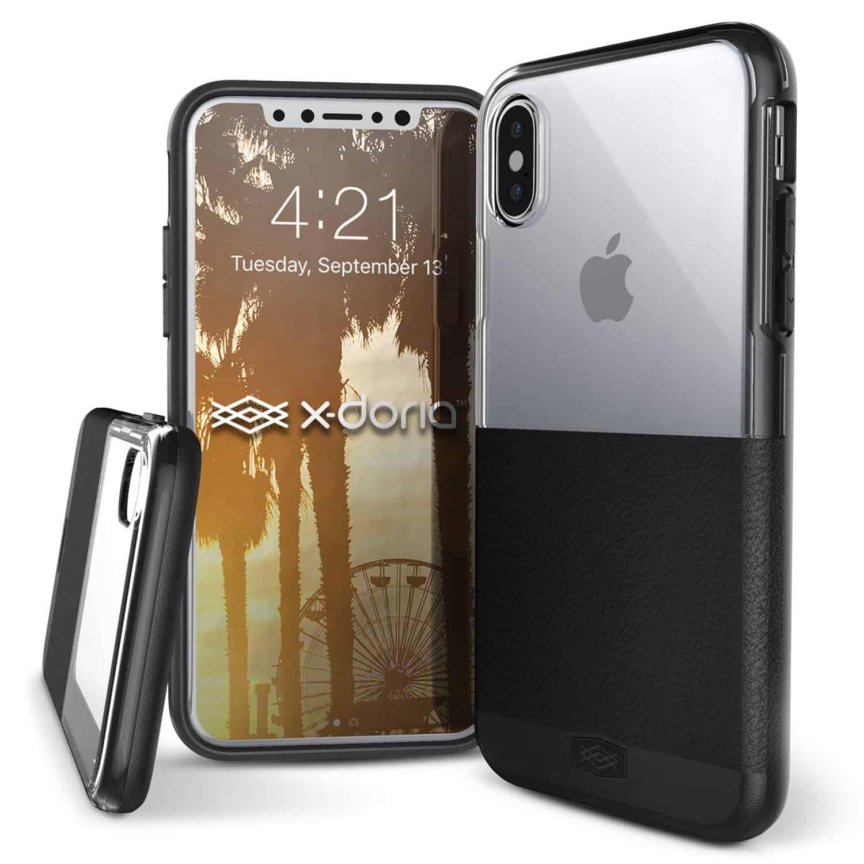 X-Doria pour iPhone 8